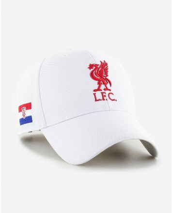 LFC Adults '47 MVP Croatia Flag Cap