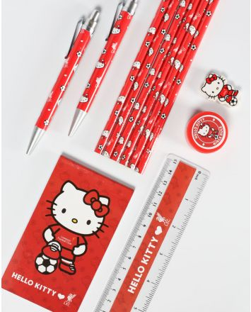 LFC Hello Kitty Jumbo Stationery Set