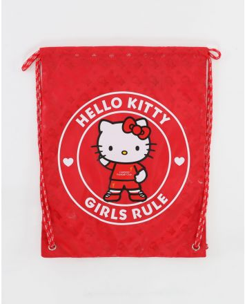 LFC Sac De Sport De Hello Kitty