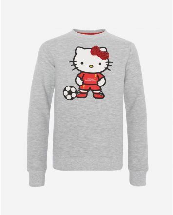 LFC Junior Hello Kitty Sweatshirt