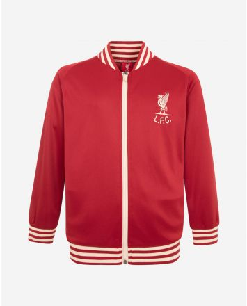 LFC Retro Sportjacke Shankly Junior