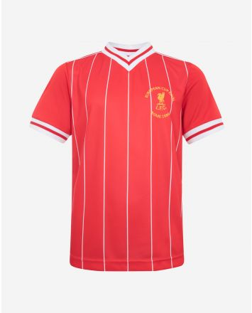 LFC Retro Heimtrikot 1984 Rome Junior
