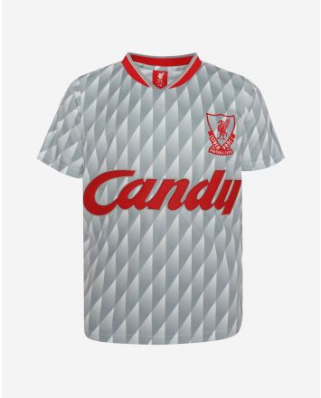 LFC Retro Candy Auswärtstrikot Junior