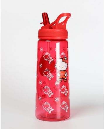 LFC Hello Kitty Water Bottle