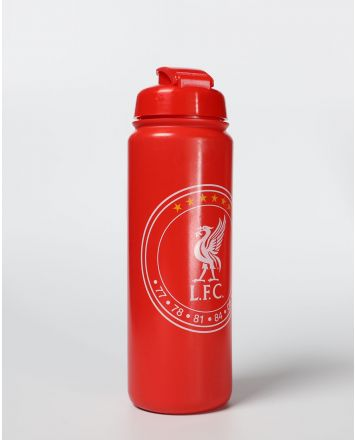 LFC UCL 6 Stars Water Bottle