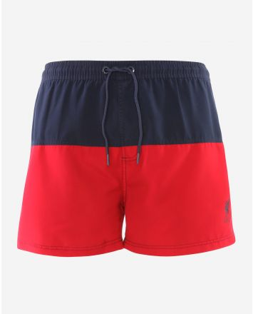 LFC Mens Colour Block Swim Short
