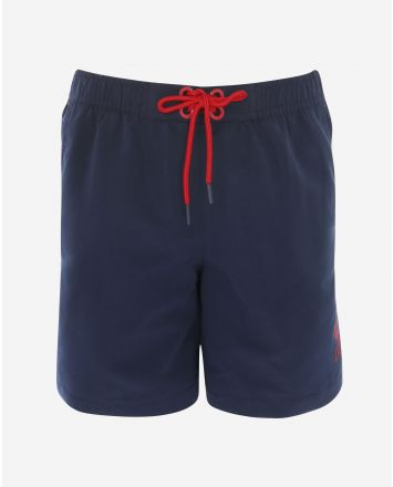 LFC Junior Navy Board Short