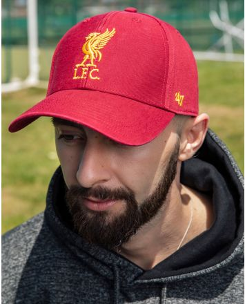LFC Adults '47 MVP Legend Red Cap