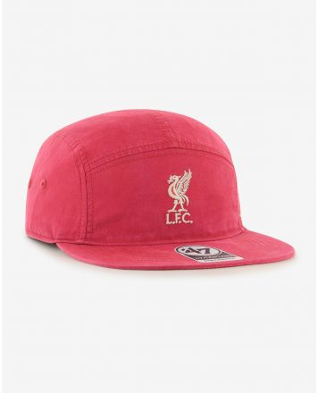 LFC Adults '47 Hudson Five Panel Cap