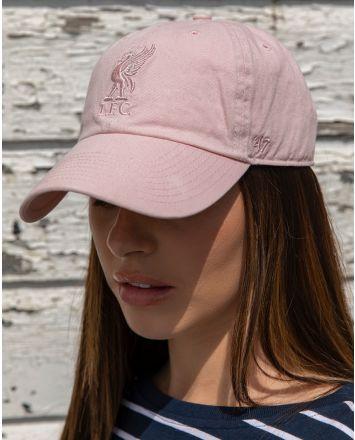 LFC Womens '47 Clean Up Pink Cap