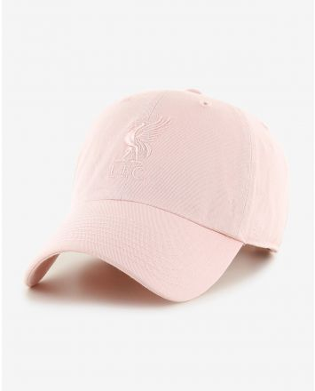 LFC Junior '47 Clean Up Pink Cap