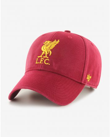 LFC Toddler '47 MVP Legend Red Cap
