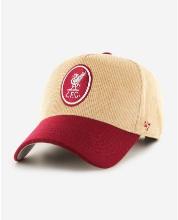 LFC Adults '47 MVP DT Corduroy Two Tone Cap