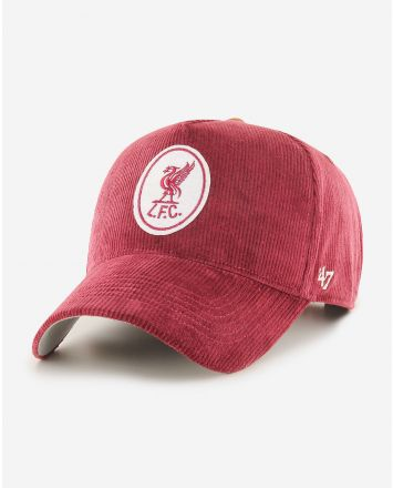 LFC Adults '47 MVP DT Gosport Cap