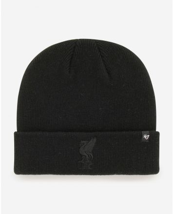 LFC Adults '47 Raised Embroidery Cuff Knit Beanie