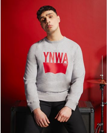 Levi's® X LFC YNWA Relaxed Graphic Sweat