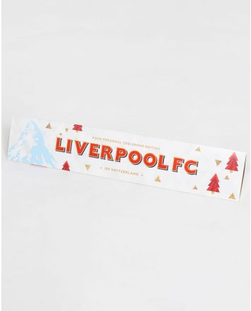LFC Toblerone White