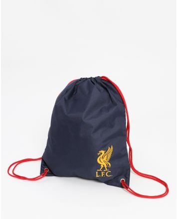 LFC Junior Navy Gymbag