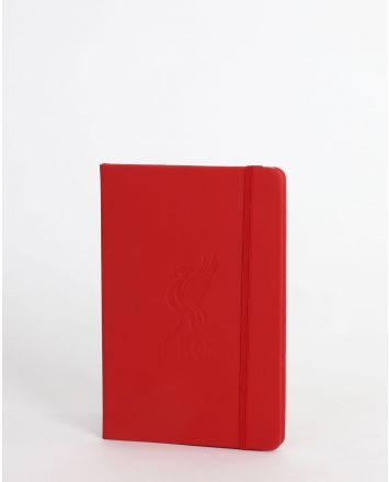 LFC A5 Liverbird Notebook