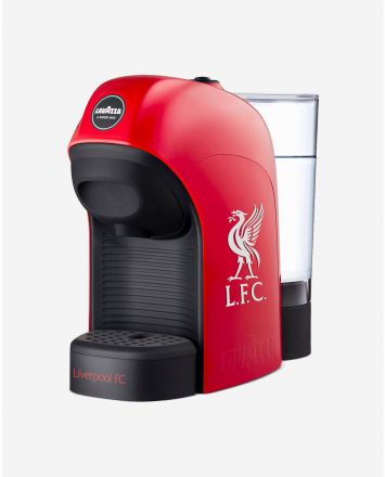LFC x Lavazza Coffee Machine