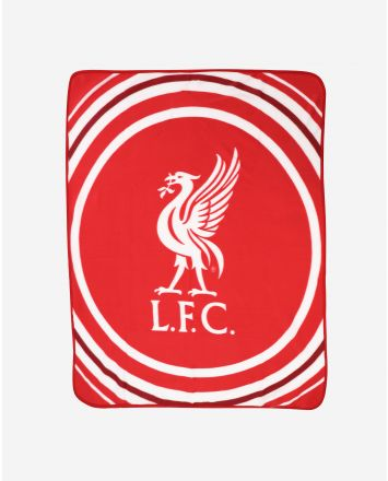 LFC Pulse Fleece Blanket