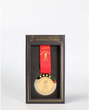 LFC Rom 1984 Medaille