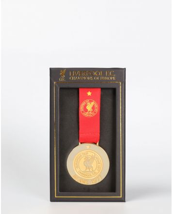 LFC Rom 77 Medaille