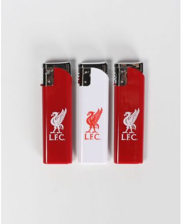Pack LFC 3 Encendedores