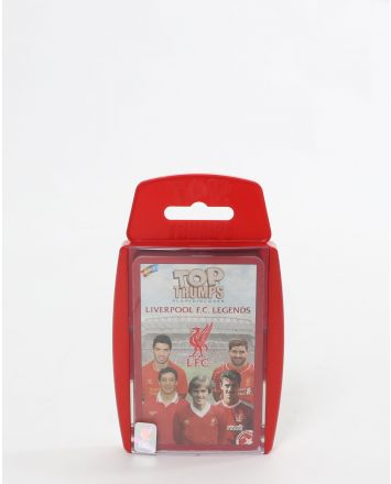 LFC Retro Top Trumps