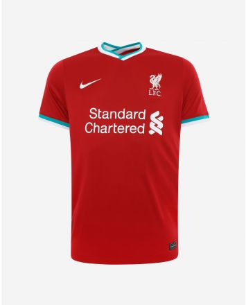 Kids Home Kit Liverpool Fc Official Store