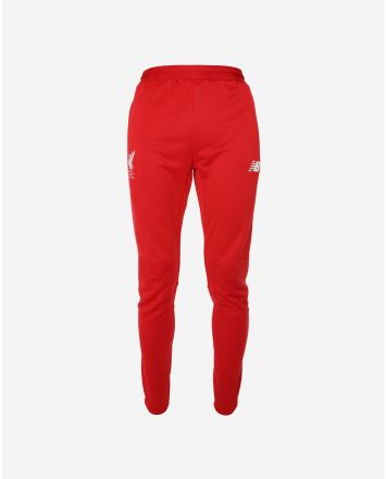 LFC Junior Red On Pitch Slim Pant 19/20