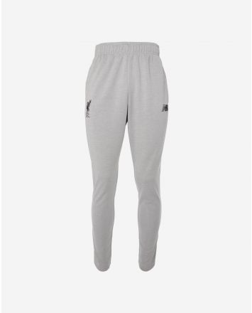 LFC Junior Grey Marl Travel Pant 19/20