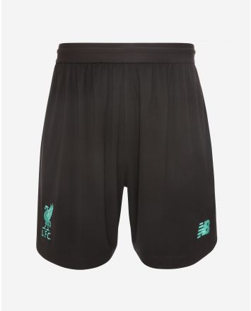 LFC Junior Third Shorts 19/20