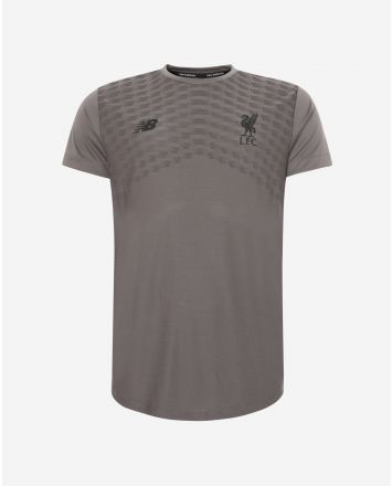 LFC Junior NB Street Training Grey Vector Speed Tee