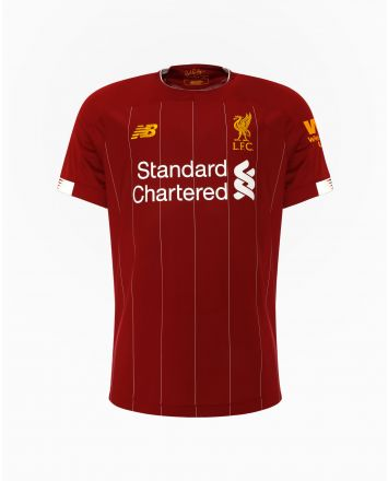 LFC Junior Home Shirt 19/20