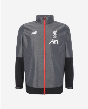 LFC Mens Managers Rain Jacket 19/20