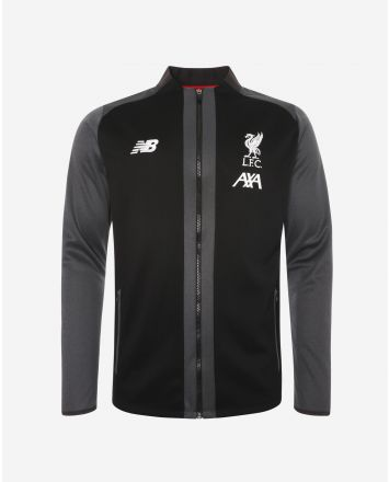 LFC Mens Managers Game Jacket 19/20
