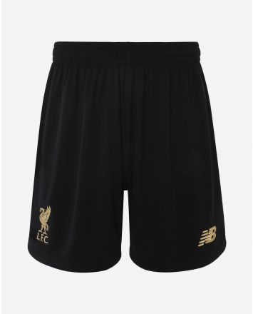 LFC Mens Home Goalkeeper Shorts 19/20