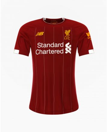 LFC Mens Elite Home Shirt 19/20