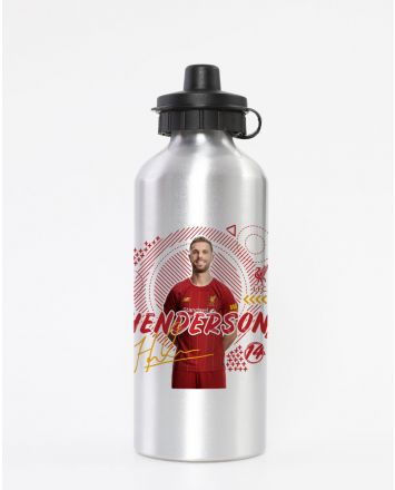 LFC Henderson Water Bottle 19/20