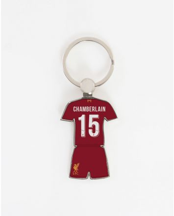 LFC Ox Kit Keyring 19/20