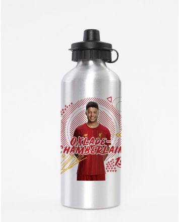 LFC Ox Water Bottle 19/20