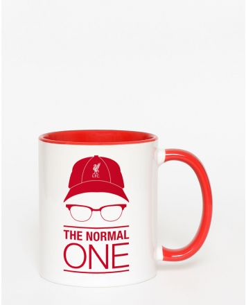 LFC mug « The Normal One » de Klopp