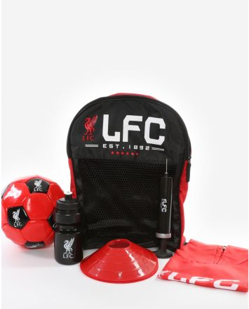 LFC 6 Piece Backpack Training Set