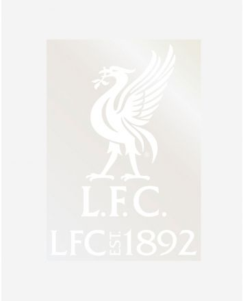 LFC Large Car Sticker