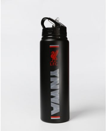 LFC Matte Black Drink Bottle