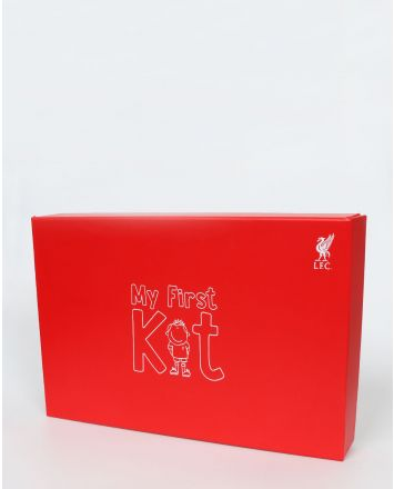 My First LFC Kit Gift Box 19/20