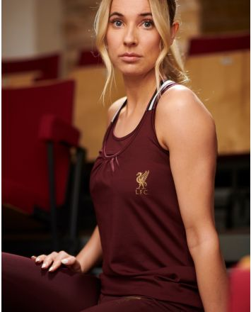LFC Womens Ruby Gym Vest