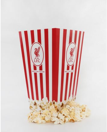 LFC Popcorn Treat Carton