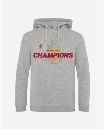 LFC Junior EPL Champions 19-20 Grey Hoody